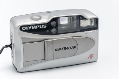 olympus trip xb40 af manual