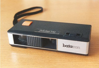 Batacon Pocket 110