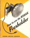 Kodak Flasholder